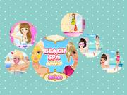 Beach Spa Salon