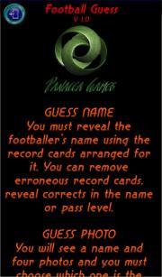 Football Guess