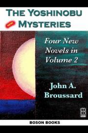 The Yoshinobu Mysteries: Volume 2