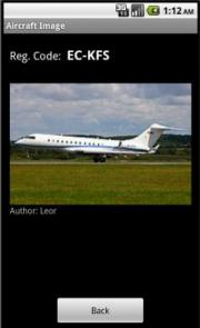 Aircraft Database