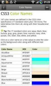 CSS3 Reference Pro