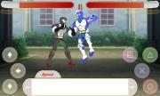 Nano Fighting