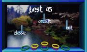 Ring Toss Arcade