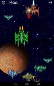 War of Galaxy