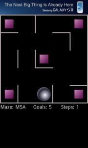 Maze Run