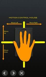 Remote Magic Mouse