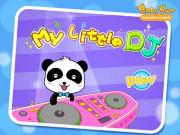 My Little DJ