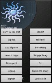 Bro-Soundboard Ultra