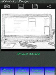 Sketchy Snaps Premium