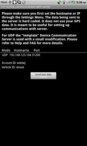 GPS2OpenGTS_Pro