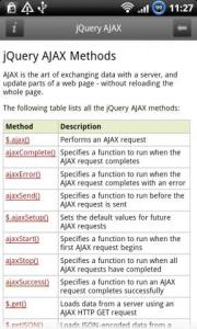 jQuery Reference Pro