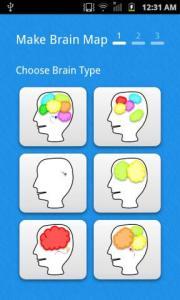 My Brain Map