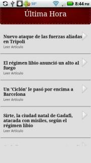 Noticias de Ecuador