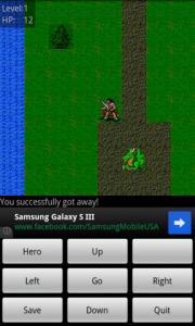 Saga RPG: First Blade