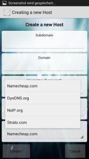 Multi DynDNS Updater (Free)