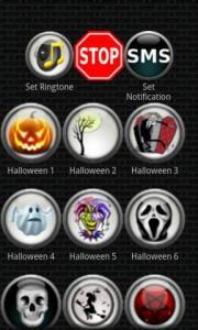 Scary Halloween Ringtones