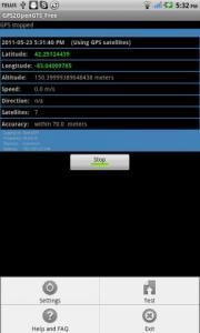 GPS2OpenGTS_Free