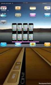 Iphone Dropoid