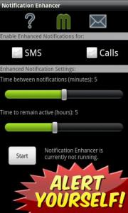 Notification Enhancer