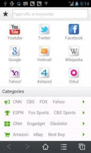 Baidu Browser