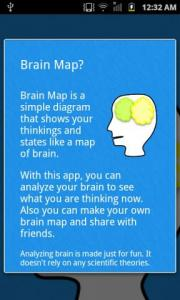 My Brain Map Free