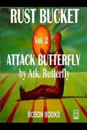 Attack Butterfly