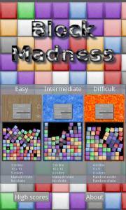 Block Madness