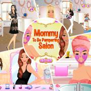 Mommy To Be Pampering Salon