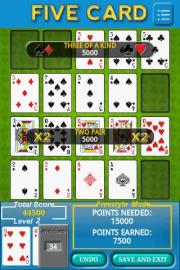 FiveCard