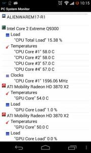 PC System Monitor