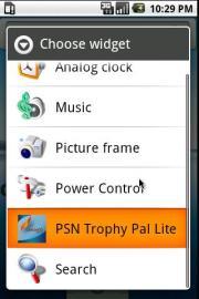 Psn Trophy Pal Lite