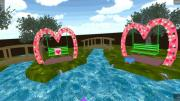3D Find Lost Love