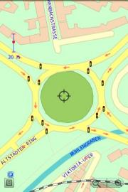 VGPS Offline Map for Android