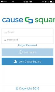 CauseSquare