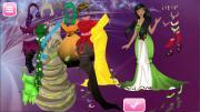 Earth Fairy Princess