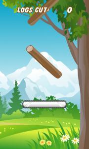 Slice the Logs