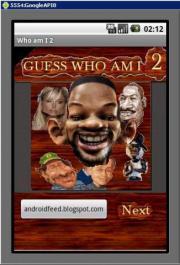 Who am I 3