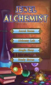 Jewel Alchemist