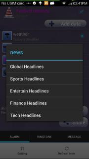 News Ringtone
