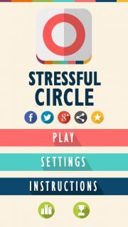 Stressful Circle HD