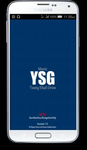 YSG Music