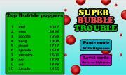 SuperBubbleTrouble