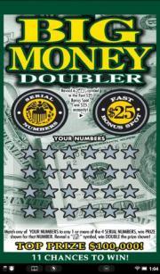 Money Doubler Scratch Off