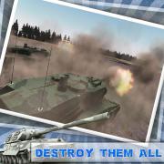Tanks Game Multiplayer