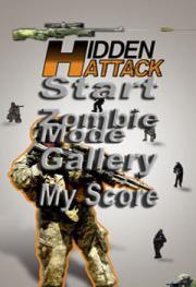 Hidden Attack (LITE)