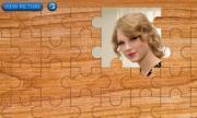Taylor Swift Jigsaw HD Vol.1