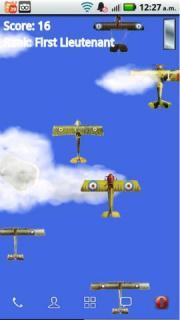Combat Aircraft:WW1