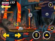 Wushu Hero Kung Fu Runner