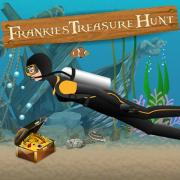 Frankie's Treasure Hunt