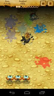 Bugzz Smasher